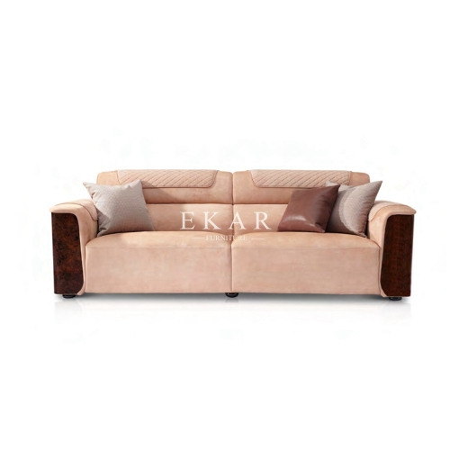 Comfy Sale Contemporary Furnishing Furniture Couch Sofa