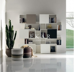 Modern Fashion Design Home Office Bookcase
